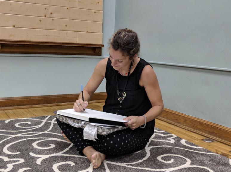 Molly O'Neill writting