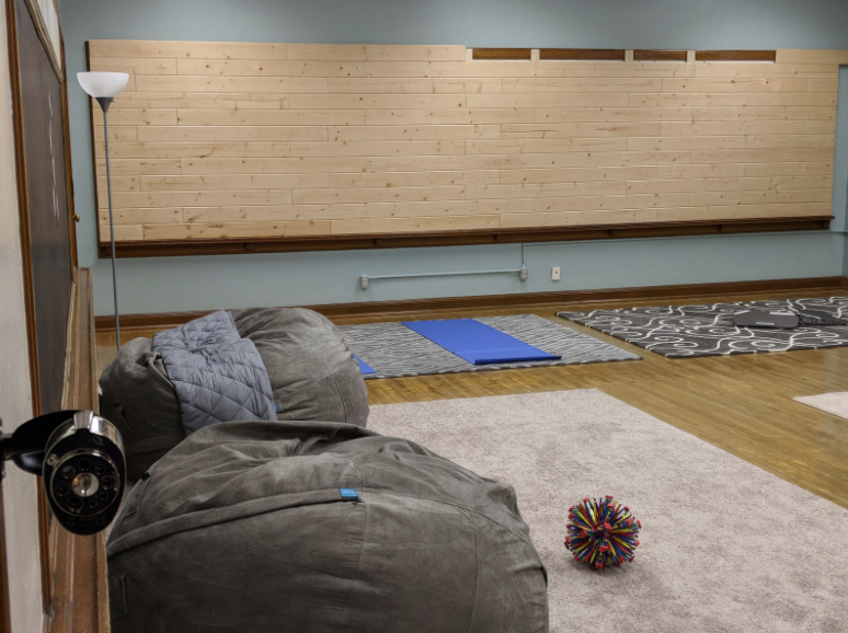 mindful room