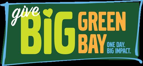 Give Big Green Bay logo