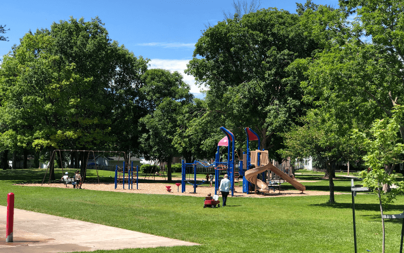 GB Parks Rx